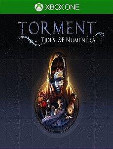 Torment Tides Of Numene