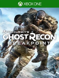 Tom Clancy's Ghost Recon, Breakpoint