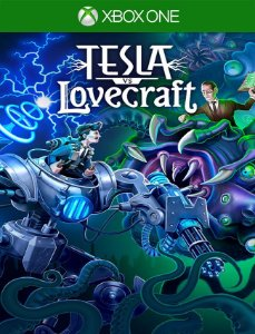 Tesla vs Lovecraft