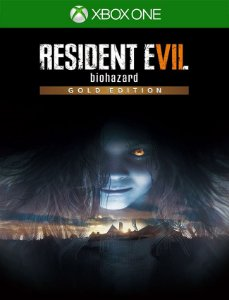 Resident Evil 7 Gold Edition Xbox One - 25 Dígitos