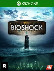 Bioshock The Collection Xbox One - 25 Digitos