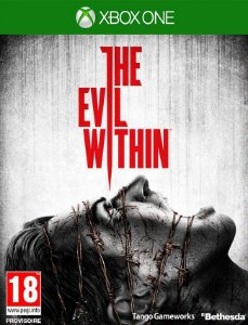 The Evil Within Xbox One - 25 Dígitos