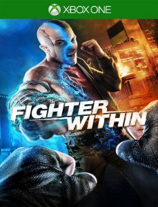 Fighter Within Xbox - 25 Dígitos