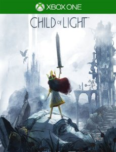 Child Of Light Xbox One - 25 Dígitos