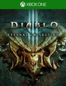 Diablo 3 Eternal Collection Xbox One - 25 Dígitos