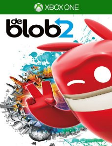 De Blob 2 Xbox One - 25 Dígitos