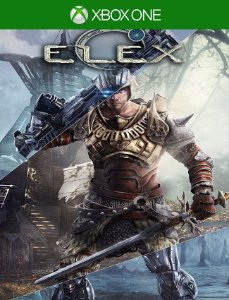 Elex Xbox One - 25 Dígitos
