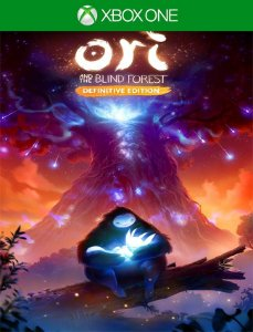 Ori And Blind Forest Definitive Xbox - 25 Digitos