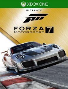 Forza 7 Motorsport Suprema Xbox One - 25 Dígitos