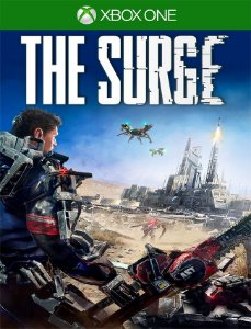 The Surge Xbox One - 25 Dígitos