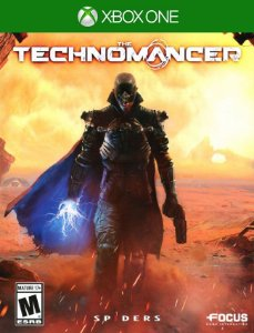 The Technomancer Xbox One - 25 Dígitos