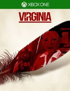 Virginia Xbox One - 25 Dígitos