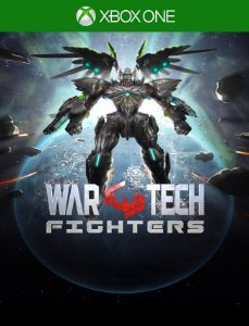 War Tech Fighters Xbox One - 25 Dígitos