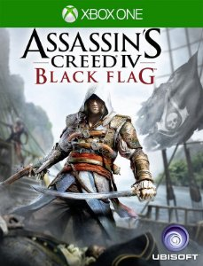 Assassins Creed Iv Black Flag Xbox One - 25 Dígitos