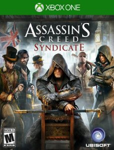 Assassins Creed Syndicate Xbox One - 25 Dígitos