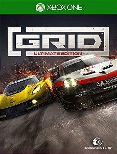 Grid Ultimate Xbox One - 25 Dígitos