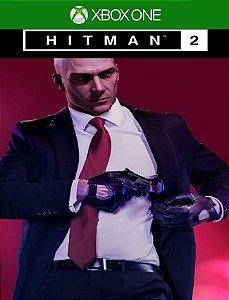 Hitman 2 Xbox One - 25 Dígitos