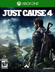 Just Cause 4 Xbox One - 25 Dígitos