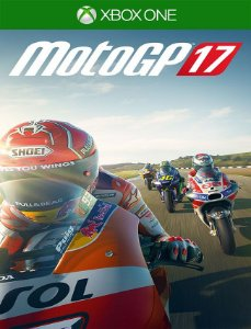 Motogp 17 Xbox One - 25 Dígitos