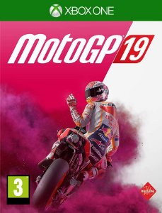 Motogp 19 Xbox One - 25 Dígitos