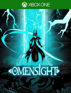 Omensight Xbox One - 25 Dígitos