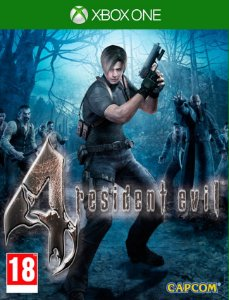 Resident Evil 4 Xbox One - 25 Dígitos