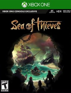 Sea Of Thieves Xbox One - 25 Dígitos