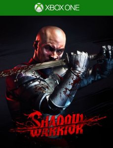 Shadow Warrior Xbox One - 25 Dígitos