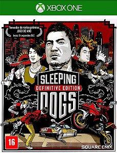 Sleeping Dogs Definitive Xbox One - 25 Digitos