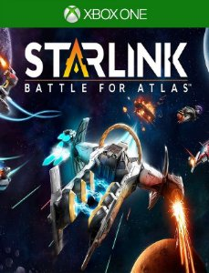 Starlink Battle For Atlas Xbox One - 25 Dígitos