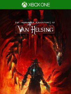 The Incredible Adventures of Van Helsing 3  Xbox One - (25 Dígitos)