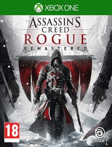 Assassin's Creed Rogue Remastered - Xbox One 25 Dígitos