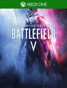 Battlefield 5 V Definitive - Xbox One 25 Dígitos