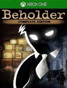 Beholder Complete Edition - 25 Dígitos