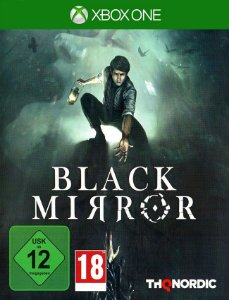Black Mirror - Xbox One 25 Dígitos