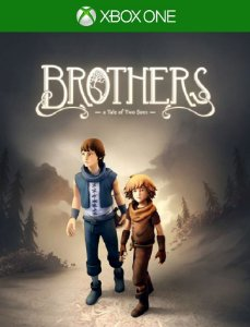 Brothers A Tale Of Two Sons - Xbox One 25 Dígitos