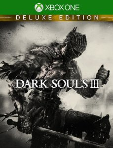 Dark Souls 3 Deluxe - Xbox One 25 Dígitos