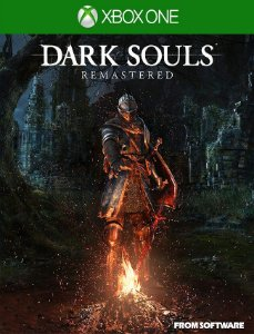 Dark Souls Remastered - Xbox One 25 Dígitos
