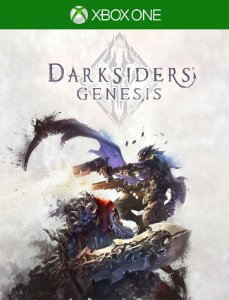 Darksiders Genesis - Xbox One 25 Dígitos
