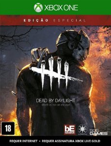 Dead By Daylight Especial - Xbox One 25 Dígitos