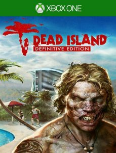 Dead Island Definitive - Xbox One 25 Digitos