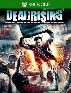 Dead Rising - Xbox One 25 Dígitos