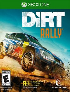 Dirt Rally - Xbox One 25 Dígitos