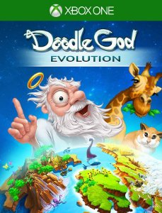 Doodle God Evolution - Xbox One 25 Digitos