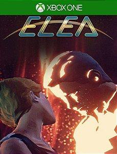 Elea - Episode 1 - Xbox One 25 Dígitos