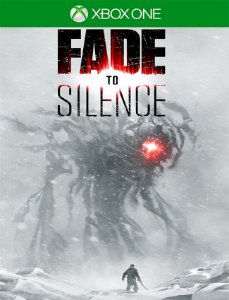 Fade To Silence Xbox One - 25 Dígitos