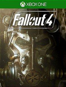 Fallout 4 Xbox One - 25 Dígitos