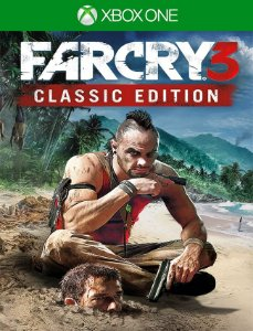 Far Cry 3 Classic - Xbox One 25 Dígitos