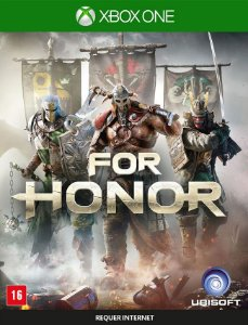 FOR HONOR - Xbox One 25 Dígitos