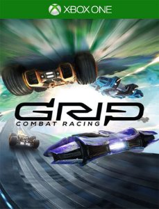 GRIP - Xbox One 25 Dígitos